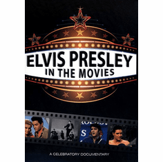 Elvis Presley In The Movies DVD