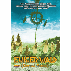 Ewiger Wald (Eternal Forest) (1936, Hanns Springer) DVD Educational Edition