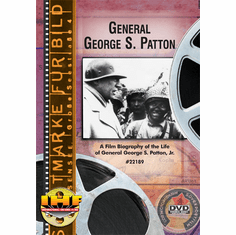 General Patton DVD