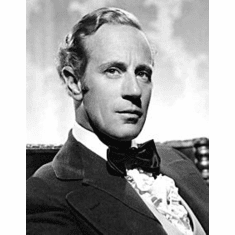 * Fatal Last Flight Of Actor Leslie Howard