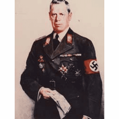 "* ""Father Angry,"" Adolf Huhnlein & the motorization of Nazi Germany"