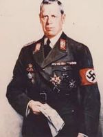 """* """"Father Angry,"""" Adolf Huhnlein & the motorization of Nazi Germany"""