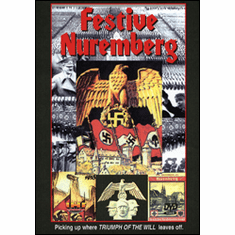 Festive Nuremberg DVD Review by Blaine Taylor