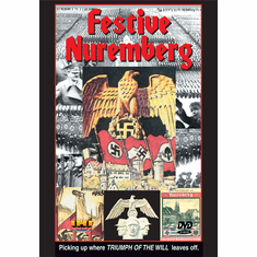 Festive Nuremberg (Festlisches Nürnberg) (Leni Riefenstahl) (Nazi  political rallies) DVD Educational Edition