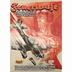 Feuertaufe: Deluxe Restored Version DVD (DVD with PPR & DSL Certificates)