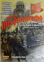 For the Rights of Mankind (Um das Menschenrecht) DVD Educational Edition