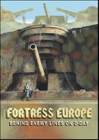 Fortress Europe DVD Review by Blaine Taylor
