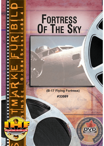 Fortress of the Sky DVD
