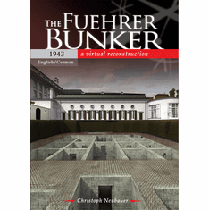 Fuehrer Bunker 1943: A Virtual Reconstruction DVD Part 2 Educational Edition