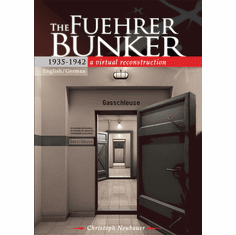 Fuehrer Bunker:  A Virtual Reconstruction 1935-1942 DVD Educational Edition