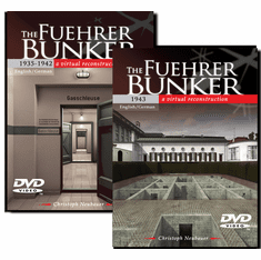 Fuehrer Bunker (Parts 1 & 2) 2 DVD Set