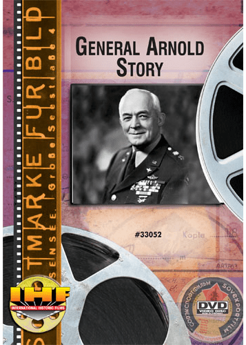 General Arnold Story DVD