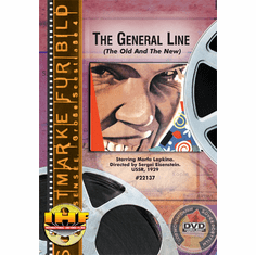 General Line (Aka The Old & The New) DVD