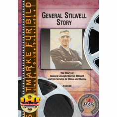 General Stilwell Story DVD