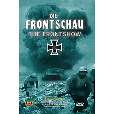Die Frontschau (Deluxe Restored Edition) DVD
