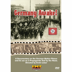 Germany Awake (Nazi Cinema) DVD
