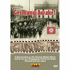 Germany Awake (Nazi Cinema) DVD Educational Edition