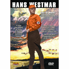 Hans Westmar: One of Many (DVD with PPR Certificate)