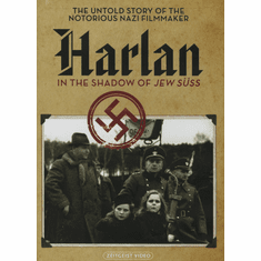 Harlan:Shadow Of Jew Suess DVD