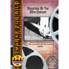 Highlights of the 20th Century DVDs