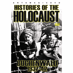 History Of Holocaust 1:Buchenwald 1937-42 DVD