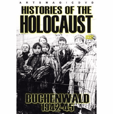 History Of Holocaust 2:Buchenwald 1942-45 DVD