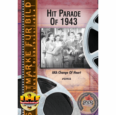Hit Parade Of 1943 DVD