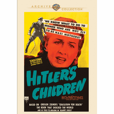 Hitler's Children DVD
