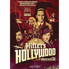 Hitler's Hollywood DVD