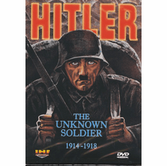 Hitler: The Unknown Soldier 1914-1918 (Hitler WWI) DVD
