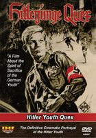 Hitlerjunge Quex (Hitler Youth Quex) DVD Educational Edition