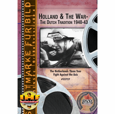 Holland And The War - The Dutch Tradition 1940-43  DVD