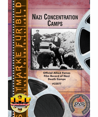 Holocaust, Atrocities & Controversies DVDs