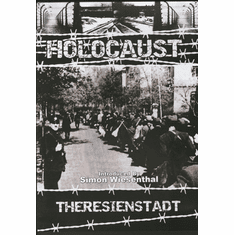 Holocaust: Theresienstadt DVD