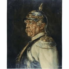 "* Imperial Berlin: The Fall Bismarck/ Germany's ""Iron Chancellor"""