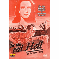 In The Red Hell (in Der Roten Hölle) (Edgar Neville) DVD