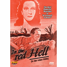 In The Red Hell (in Der Roten Hölle) (Edgar Neville) DVD (DVD with DSL Certificate)