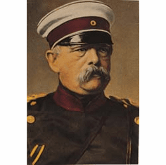 * Intelligence- Bismarck as editor: the Surprise Franco-Prussian War
