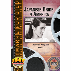 Japanese Bride in America DVD
