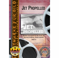 Jet Propelled (Frank Whittle) DVD