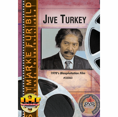 Jive Turkey DVD