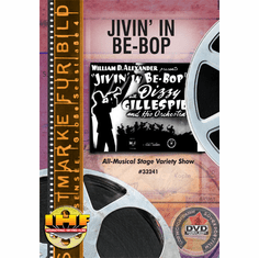 Jivin'in Be-Bop DVD (Dizzy Gillespie)