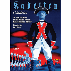 Kadetten (Cadets, 1939) Karl Ritter DVD Educational Edition