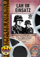 Lah Im Einsatz:  (Leibstandarte SS Adolf Hitler In Action) DVD Educational Edition