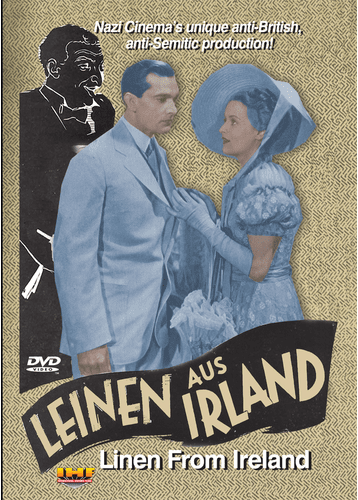 Leinen Aus Irland (Linen From Ireland) DVD