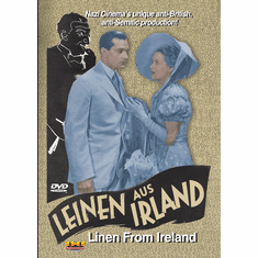 Leinen Aus Irland (Linen From Ireland) (DVD with PPR & DSL Certificates)