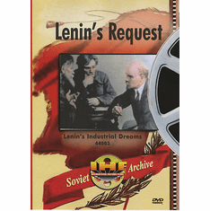 Lenin's Request DVD