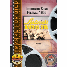 Lithuanian Films & Documentaries DVDs