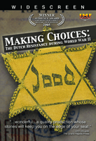 Making Choices: The Dutch Resistance During WW2 (DVD) Educational Edition