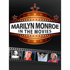 Marilyn Monroe In The Movies DVD